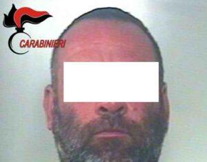 """Finita la latitanza di """"Baffino"""", il capo del gruppo criminale del Gargano"""
